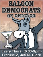 Saloon Democrats of Chicago